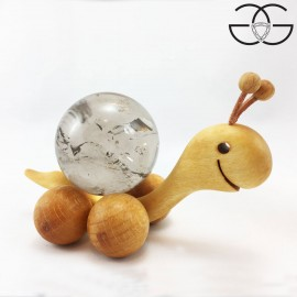 Snail balls holder (dad)