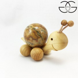 Snail balls holder (mum)