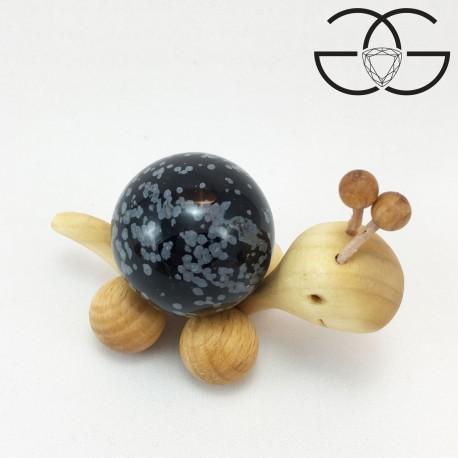 Snail balls holder (mum)