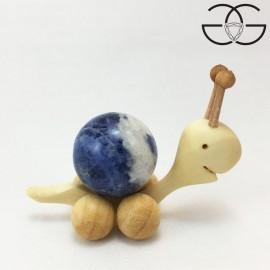 Snail balls holder (baby)