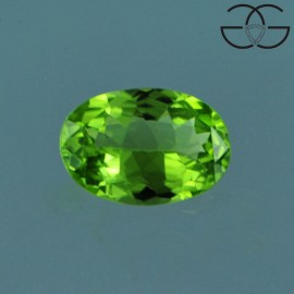 Peridoto (olivina)