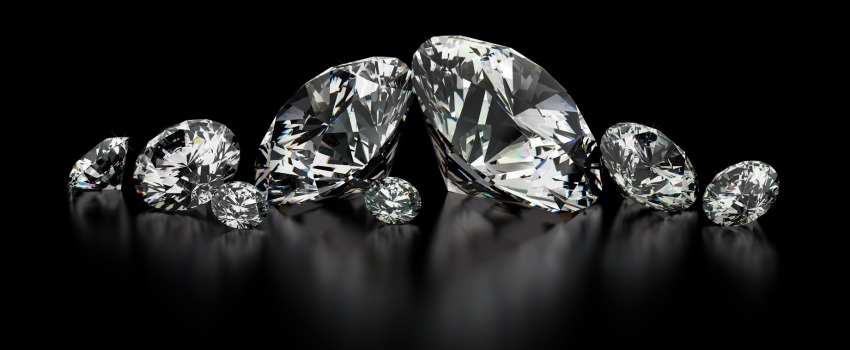 4 cs of diamonds: the natural ID